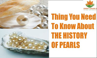 The Most Important Thing You Need To Know About THE HISTORY OF PEARLS