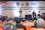 Tito Karnavian Ajak Kepala Desa Dukung Bangun Indonesia dari Pinggiran