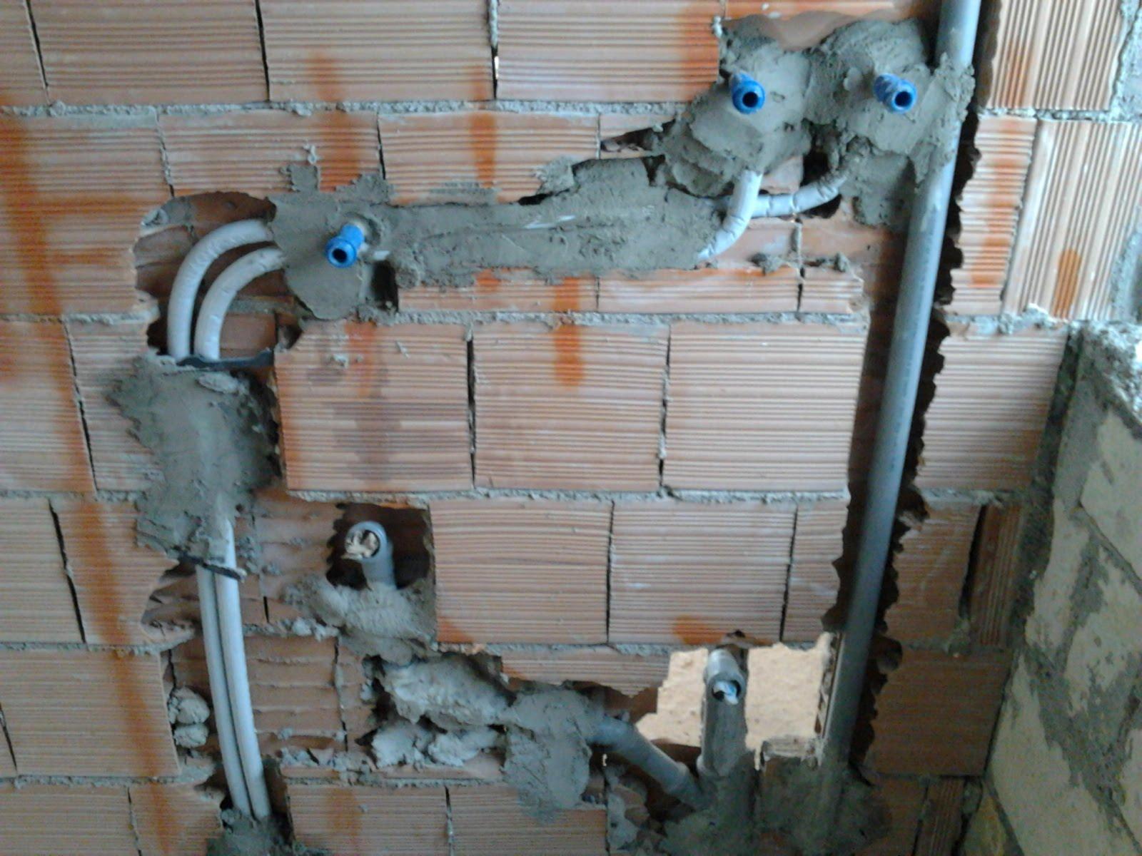 Il Blog dell\'idraulico: tubi in multistrato da 20