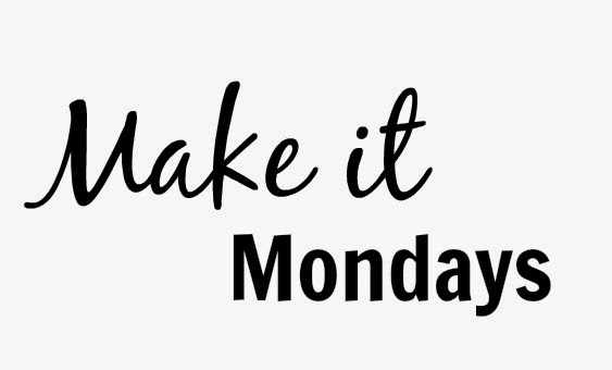 Make it Mondays at Hickory Ridge Studio