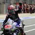 Quartararo lidera el 1-2 de Yamaha en la clasificación del  GP de Francia