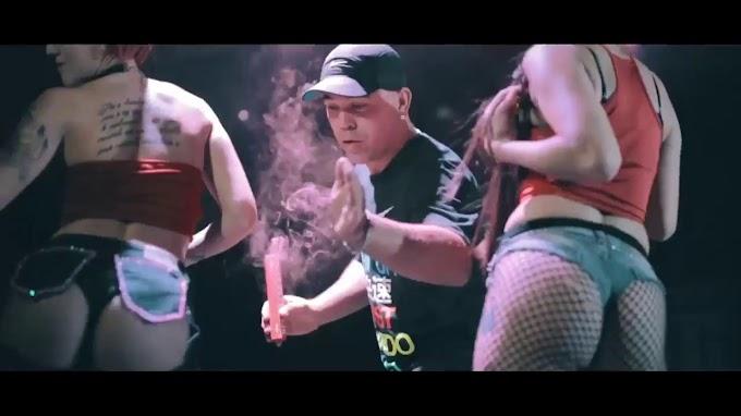 EL EMPUJE - EL NUEVO CHACHA - MARKITOS DJ 32