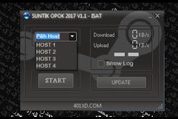 Update Inject Internet Gratis ISAT Multi Bug Terbaru