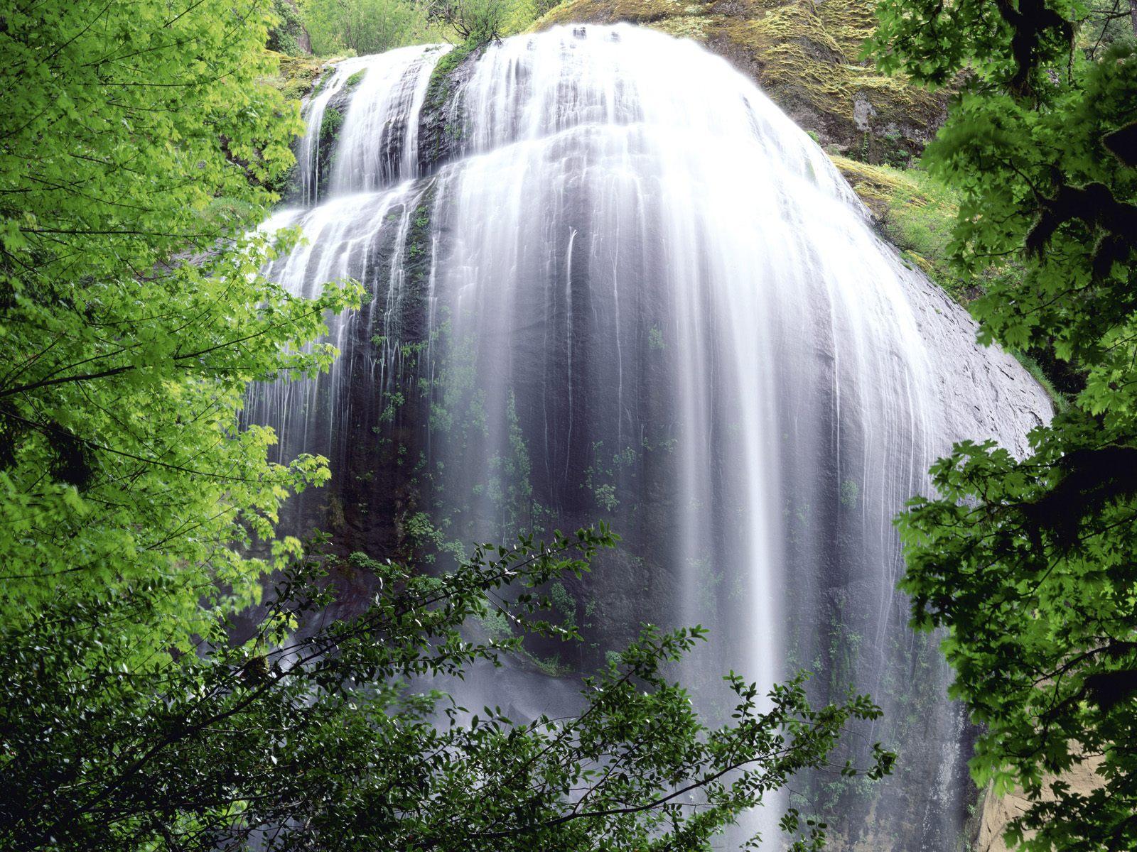 Pemandangan Air Terjun 15 Dunia Pengetahuan