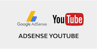Syarat-Syarat Untuk Mengajukan Adsense YouTube
