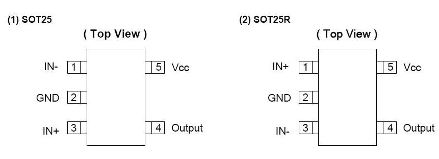 Dictionary of Electronic Components: AP331A