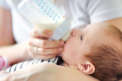 Aturan Konsumsi dan Efek Samping Susu Neocate untuk Bayi