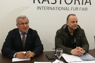 Με ενέργειες του Συνδέσμου Γουνοποιών Καστοριάς λύση στο πρόβλημα των εξοντωτικών προστίμων που απειλούσαν με λουκέτο δεκάδες γουνοποιητικές επιχειρήσεις