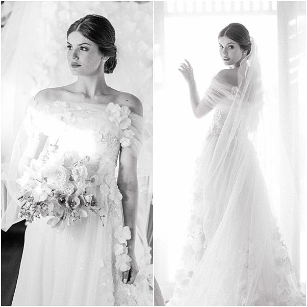 vestido de noiva Camila Queiroz casamento religioso