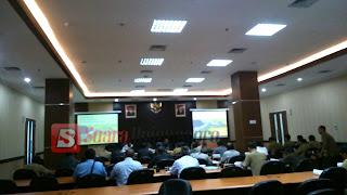Bahas Pembangunan Waduk Gongseng, Pemkab Gelar Rapat Bersama