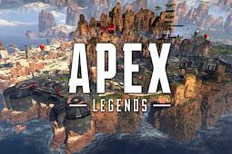 تحميل وتثبيت لعبة Apex Legends علي الكمبيوتر