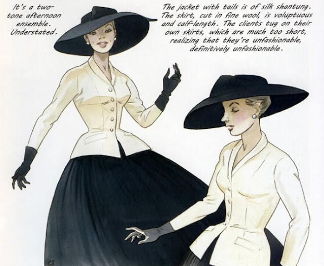 Novelas sobre el mundo de la moda