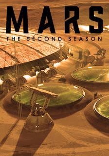 Mars Temporada 2 WEB DL 1080p Español Latino