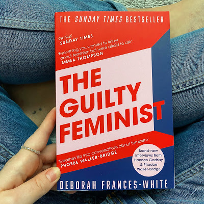 Book review: The Guilty Feminist by Deborah Frances-White