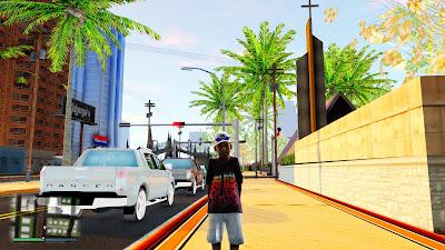 GTA San Andreas Brasil V1 Full Game Setup