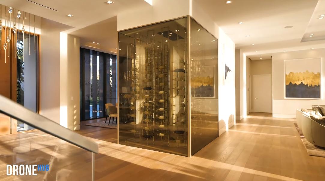 65 Interior Design Photos vs. 2412 Laguna Dr, Fort Lauderdale, FL Ultra Luxury Mansion