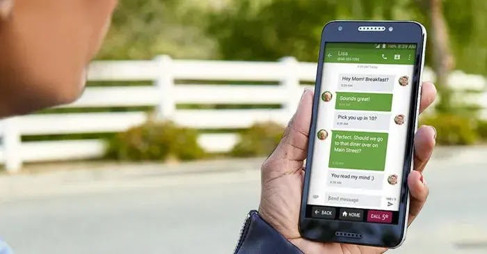 أفضل الهواتف الذكية -jitterbug-smart2
