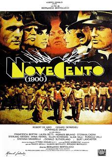 Novocento - Wiek XX - 1976