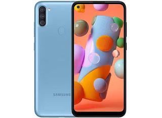 Harga Samsung Galaxy A11