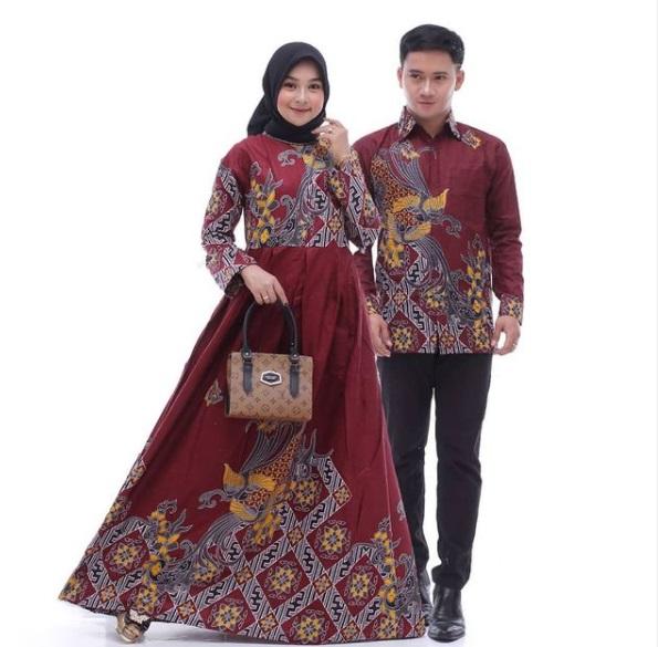 Kemeja Pria dan Gamis Batik Terbaru Mulai Harga Rp 75.000 Yuk Kepoin Kaka