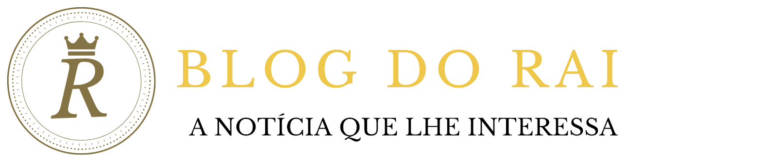Blog do Rai