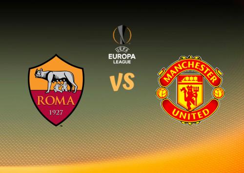Roma vs Manchester United  Resumen y Partido Completo