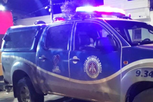Jovem de 22 anos é morto a tiros no distrito de Cascavel, em Ibicoara