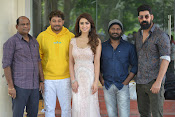 Maro Prasthanam Movie Trailer Launch-thumbnail-2