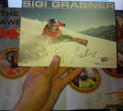 احصل على كتب و صور و ملصقات التزلج من sgsnowboards مجانا وتصلك الى منزلك