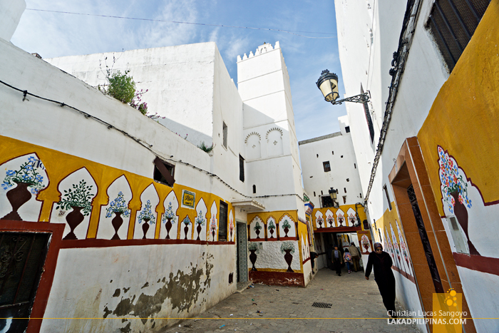 Tetouan How Many Days