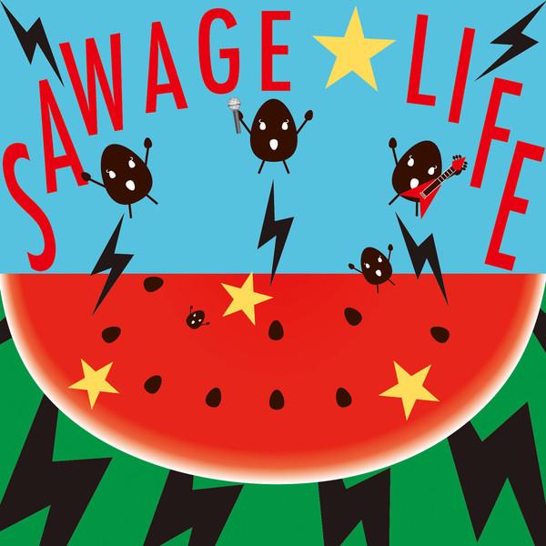 [Single] 倉木麻衣 – SAWAGE☆LIFE (2016.07.30/MP3/RAR)