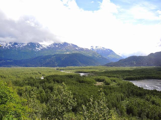 Kenai Fjords National Park 1