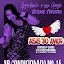 ASAS DO AMOR - AR CONDICIONADO NO 15