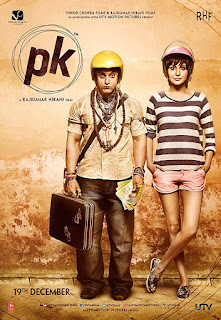 PK (2014) Full Movie Download 480p 720p Bluray