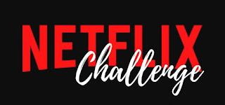 Plantillas para el Netflix Challenge de Instagram