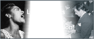 List of Artists
