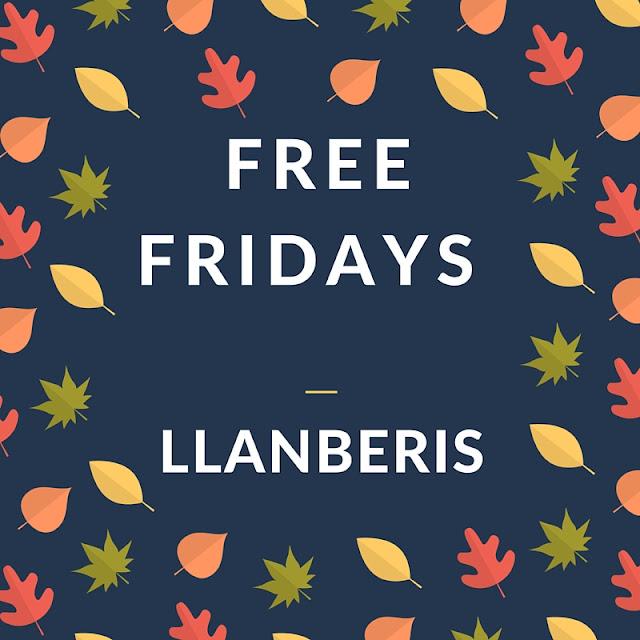 Free Fridays: Llanberis
