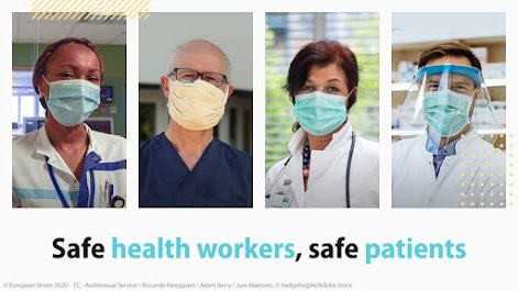 Health Workers Patient Safety Day 2020