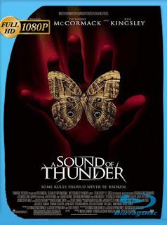 El Sonido del Trueno (2005) HD [1080p] Latino [GoogleDrive] SilvestreHD