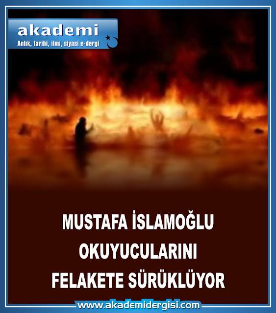 eşcinsel ilişki, mustafa islamoğlu, mustafa islamoğlu kimdir, sahtekar din alimleri, sapık hocalar - yazarlar, Selefilik - Vehhabilik,