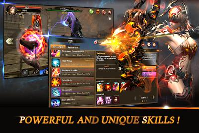 Heroes of the Rift APK