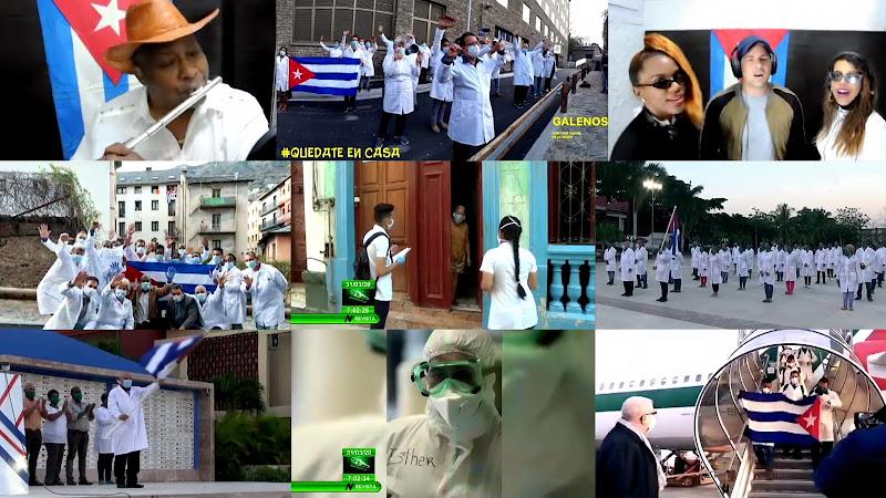 NG La Banda - ¨Galenos¨ - Videoclip. Portal Del Vídeo Clip Cubano