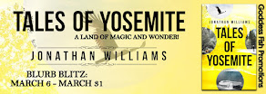Tales of Yosemite - 31 March