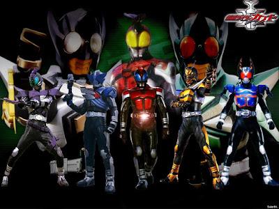 all rider kamen rider kabuto