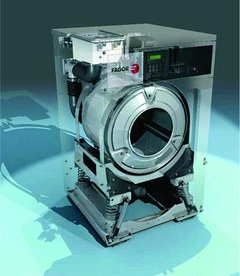 Hướng dẫn cách tự bảo dưỡng máy giặt công nghiệp tại nhà