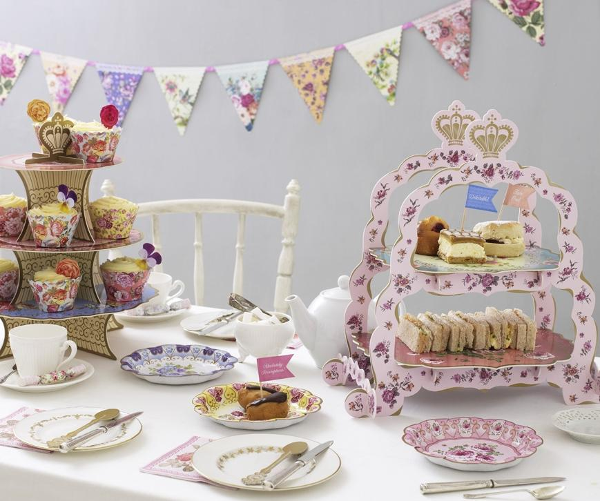 icafe woman moderne april showers bring may tea parties