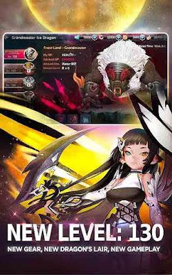 Dragon Nest M Mod Apk Unlimited