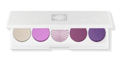 Ofra violet palette