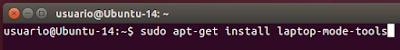 sudo apt-get install laptop-mode-tools