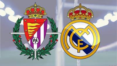 مشاهدة مباراة ريال مدريد ضد ريال بلد الوليد 20-2-2021 بث مباشر في الدوري الاسباني